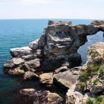 Kamen Bryag (Stone Coast)