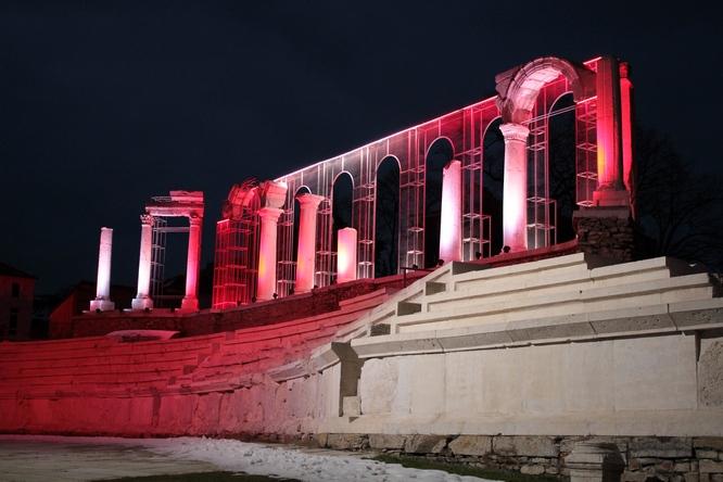 antichen forumen kompleks avgusta traiana1