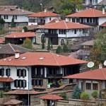 The village of Arbanassi