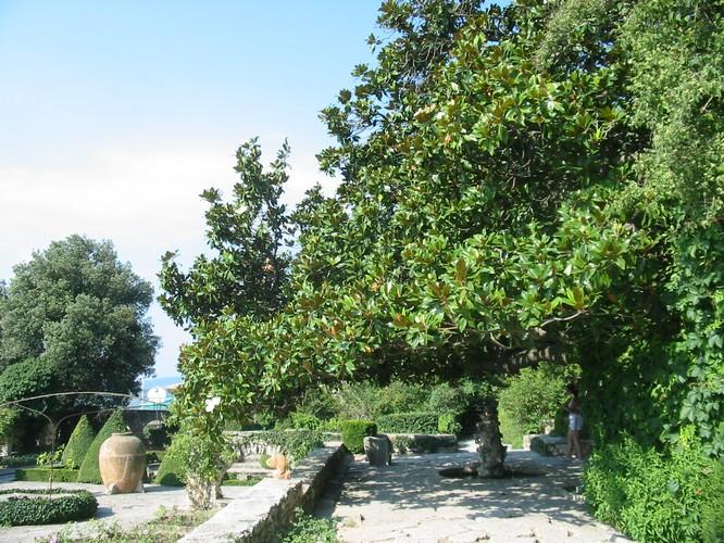 balchik botanicheska gradina 2