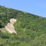 "Natural Landmark ""Koniat"" (The Horse) near Targovishte"