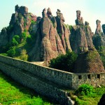 "Belogradchik Rocks and ""Kaleto"" fortress"