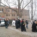Bogoyavlenie (Jordanov's Day)