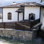"""Historical and Architectural Reserve """"Bozhentsi"""""""