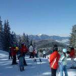 Mountain Resort Borovets