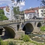 Bridge, town of Gabrovo