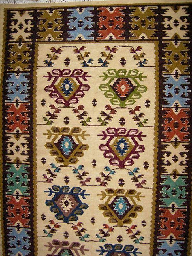 chiprovski kilim