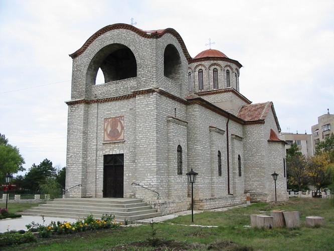 church St.Petka