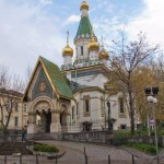 Sofia city, Church of Saint Nicholas