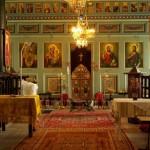"The town of Balchik, Temple ""St. Nikolay"""