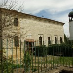 "Temple ""St. Nikolay"" in Balchik"