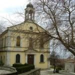 "Temple ""St. St. Konstantin and Elena"" in Balchik"