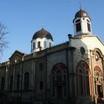 "Church ""Holy Trinity"", town of Gabrovo"