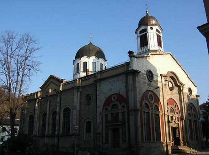 church sveta_troica