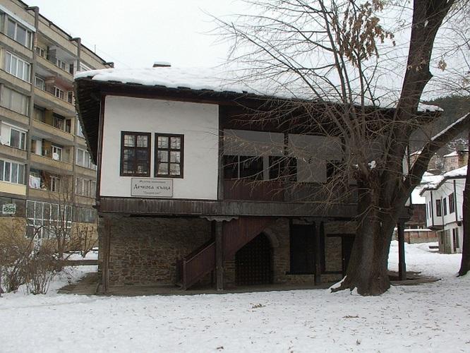 dechkova house1