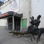 House of Humour and Satire, town of Gabrovo
