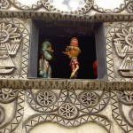 The town of Stara Zagora, Puppet Theatre