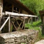 "Ethnographic open-air museum ""Etar"", town of Gabrovo"