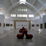 The town of Stara Zagora, Art Gallery