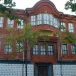 The Ethnographic exhibition Hadji Angelova House, Targovishte