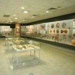 The town of Stara Zagora, Regional Historical Museum