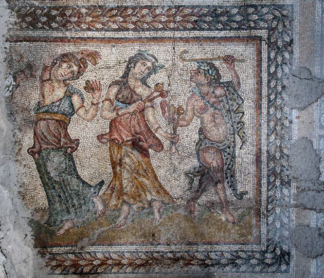 istoricheski muzei