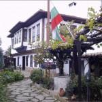 Kasurova House, Targovishte