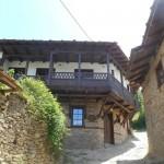 The village of Kovachevitza