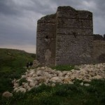 """Bukelon"" fortress, Matochina"