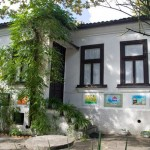 The town of Stara Zagora, Geo Milev House - Museum