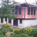 House - Museum Nikola Marinov, Targovishte