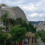 The town of Lovech