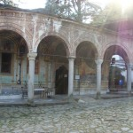 """The Troyan monastery """"The Dormition of the Most Holy Mother of God"""""""