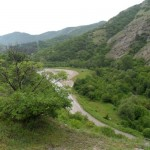 "Locality ""Parka"" (The Park) near Targovishte"
