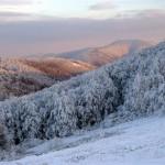 The locality of Uzana, town of Gabrovo
