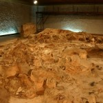 The town of Stara Zagora, Neolithic Dwellings Museum