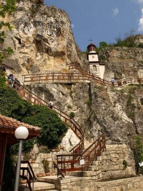 ruse-manastir