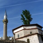 Sahat Mosque, Targovishte