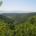 Shumen Plateau Nature Park