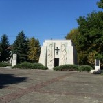 The village of Skravena, Botevgrad municipality
