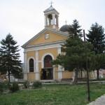 "Temple ""St. George"" in Balchik"