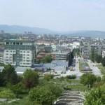 The town of Targovishte