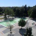 The town of Targovishte - The Center