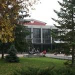 The Theatre, Targovishte