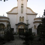 """Holy Virgin"" Church, the town of Topolovgrad"