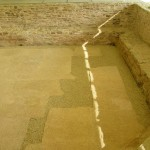 "Ancient Roman villa ""Armira"", the town of Ivaylovgrad"
