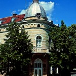 The town of Vratza