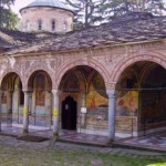 """The Troyan Monastery """"Dormition of the Mother of God"""""""