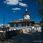 The town of Tryavna