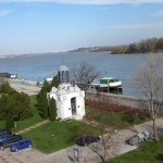 The town of Vidin